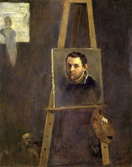 950px-self-portrait_on_an_easel_in_a_workshop_by_annibale_carracci